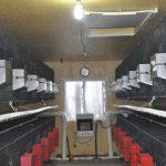 Interior of Sundowner Puppy Mill Facility