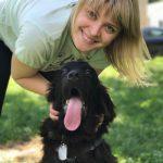 Lauren Puppy Ambassador